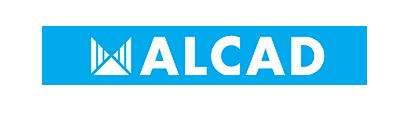 Logo Alcad - Grupo AV Sistemas